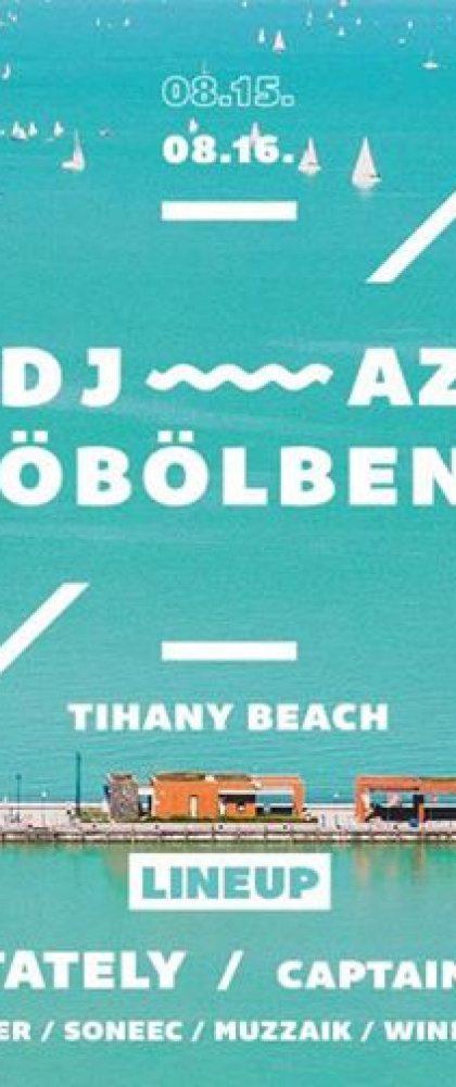 tihany beach